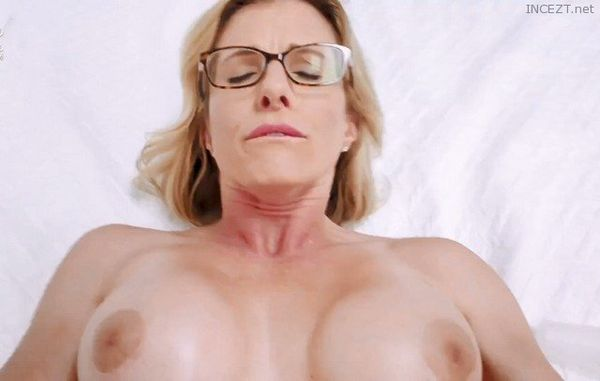 Cory Chase in Lock Down Mom Needs Anal HD 1080p