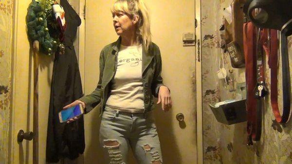 Jamie Foster MILF Mother POV HD