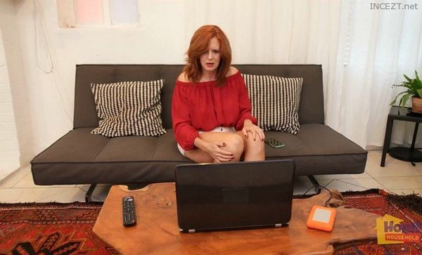 Andi James – Son Has A MILF Porn Obsession 4k