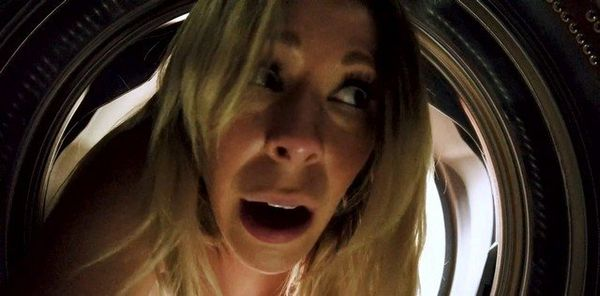 Nikki Brooks in My Stuck Stepmom FULL Version HD 1080p