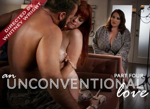 Penny Pax – An Unconventional Love pt. 4 HD