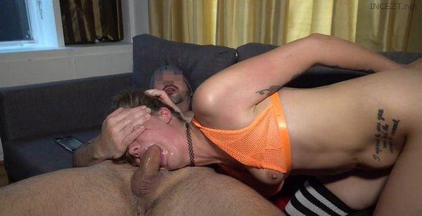 ass anal sex gone her rough