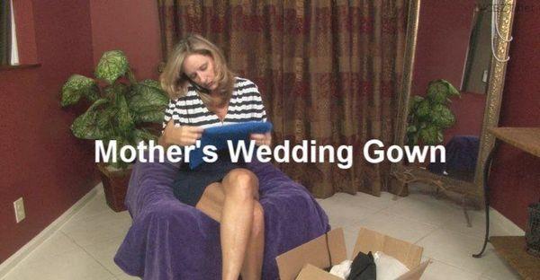 Jodi West – Mother's Wedding Gown HD