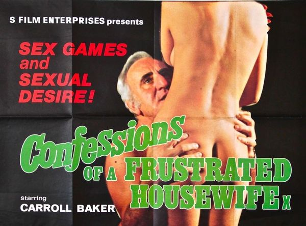Confessions of a Frustrated Housewife (1976)