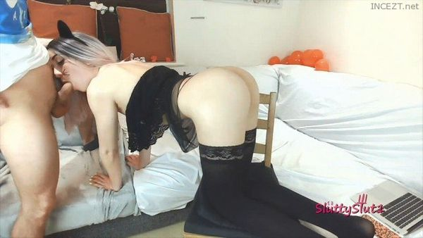 Real Amateur Sister Anal
