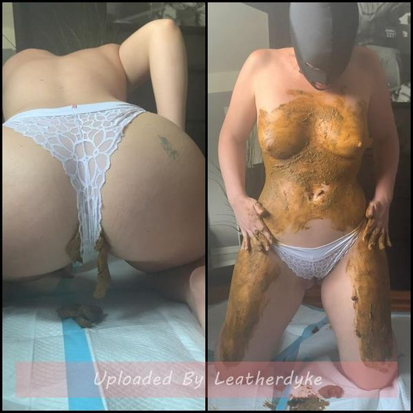 This panty poop turned real messy with Natalielynne699 | Full HD 1080p | Release Year: June 20, 2020