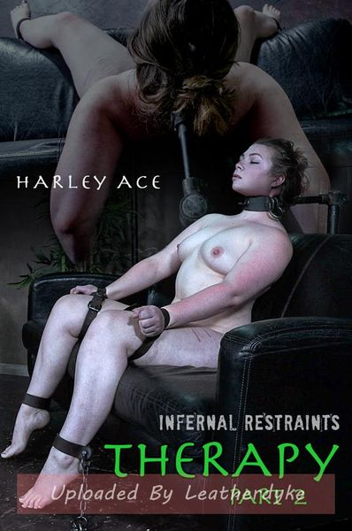 Harley Ace - Therapy Part 2