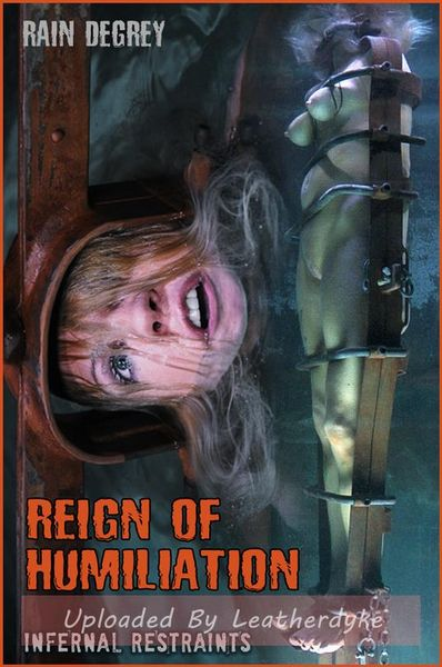 REIGN OF HUMILIATION with Rain DeGrey | HD 720p | Release Year: June 19, 2020
