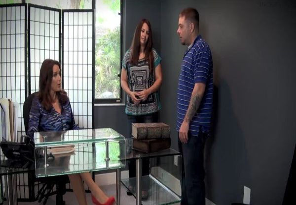MILF 1207 – Blackmailed, Everything to Gain