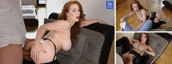 VirtualTaboo – Mom's Pussy For The Winner – Isabella Lui (Oculus, Go 4K)