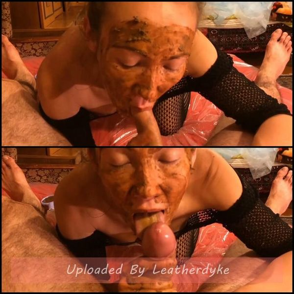 She eat shit husband, asks be my toilet with Mistress | Full HD 1080p | Release Year: July 6, 2020