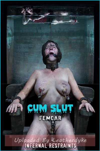 CUM SLUT with Femcar | HD 720p | Release Year: June 26, 2020