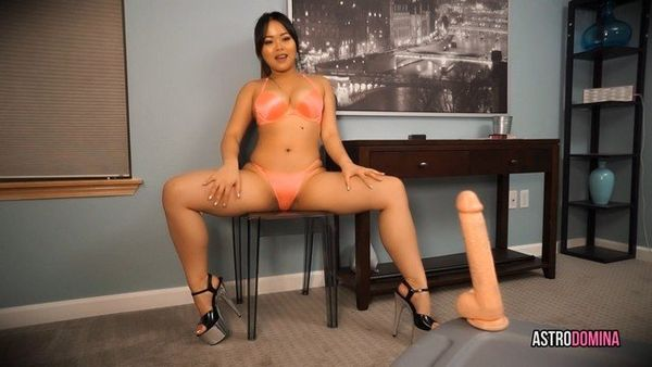AstroDomina – Your Father's Huge Cock – Son Cuckold HD 1080p