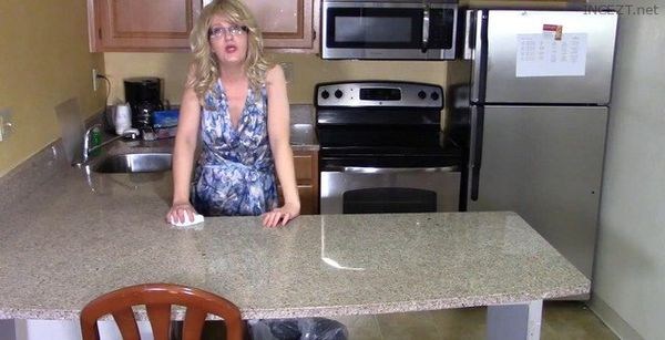 Cum for Mommy: Hurry Up & Make Cummies for Me HD 1080p