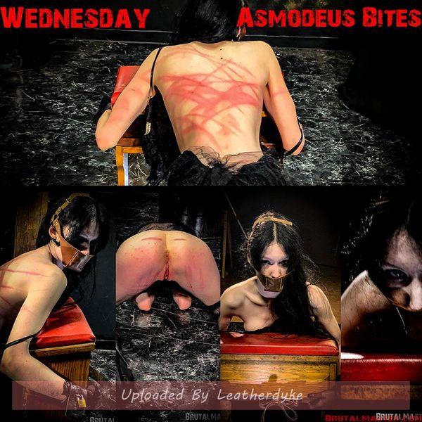 Asmodeus Bites يوم الأربعاء (تاريخ الإصدار: 10 تموز (يوليو) 2020)