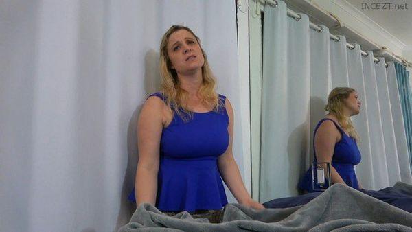 Mom Tucks and Fucks Son in Bed POV – Erin Electra 4k