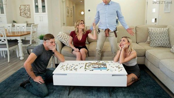 Family Swap Pickling Up The Pieces – Chloe Temple, Cory Chase HD [Untouched 1080p]