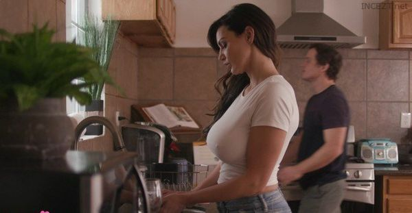 Luscious Step Mom Lets It Flow – Becky Bandini HD [Untouched 1080p]