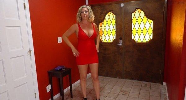 Jayna Woods – Mom Turns To Her Son For What She Needs HD 1080p