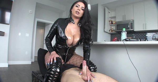 Cock Tease Torment [GoddessJasmine] Jasmine Mendez (1 GB)