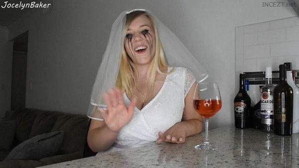 Jocelyn Baker – Ruined Wedding : Fucking The Best Man HD 1080p