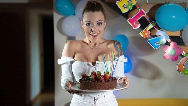Happy Birthday Indeed – Misha Maver HD [Untouched 1080p]