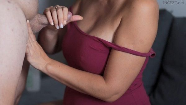 Mothers Armpits HD 1080p