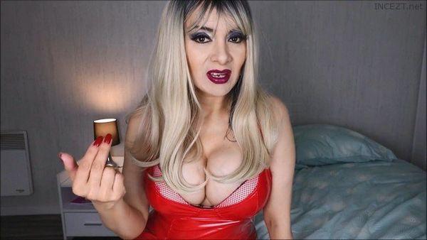 Sissi Viter Amateur Latina Mom and Homewrecker 10 HD FemDom Vids in POV 1080p
