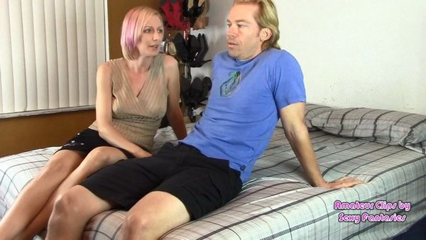 Brittany Lynn – 10 MORE Sexy Amateur INCEST & CUCKOLD Vids in HD 1080p