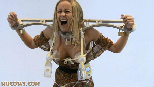 Double Automatic Breast Pump [HuCows] Sarah Jain (259 MB)