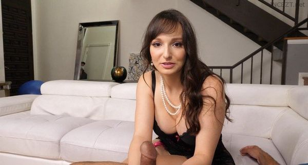 TELL ME ABOUT YOUR MOM – Lexi Luna HD [Untouched 1080p]