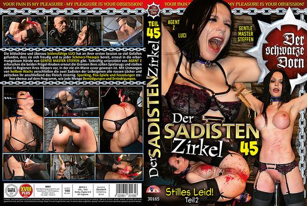 Der Sadisten Zirkel Teil 45 [Multi Media Verlag] Luci (2.24 GB)