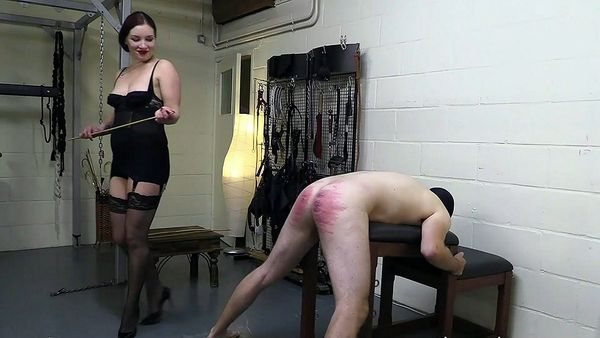 Your In Trouble - Goddess Sophia (1 GB)