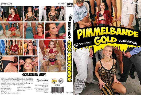 Pimmelbande Gold - Schleusen Auf [Eromaxx] Rachel Evans (1.52 GB)
