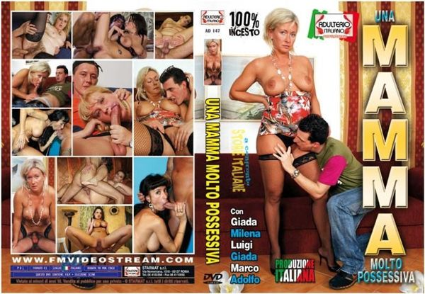 Una Mamma Molto Possessiva [FM Video] Rita Conti (901 MB)