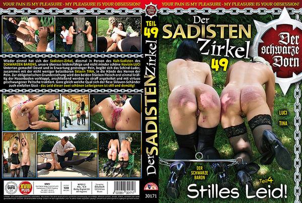 Der Sadisten Zirkel Teil 49 [Multi Media Verlag] Luci (2.24 GB)