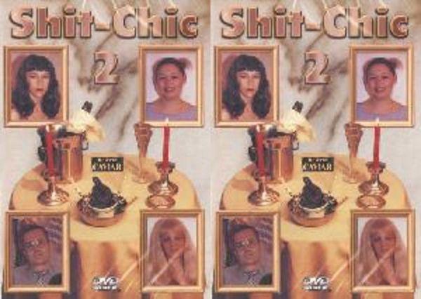 Shit Chic #2 [Concorde] Gilda Moreno (698 MB)