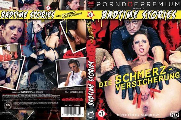 Die Schmerz-Versicherung [Badtime Stories] July Sun (1.62 GB)