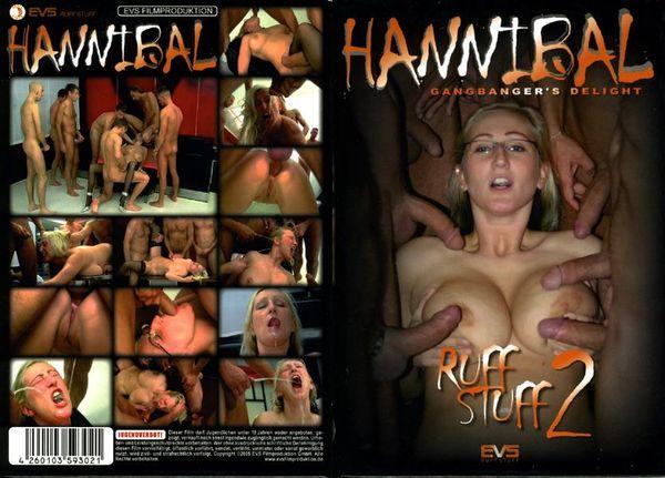 Hannibal Ruff Stuff Teil 2 [EVS Filmproduktion] Kathleen White (700 MB)