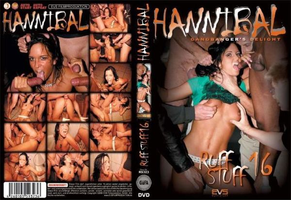 Hannibal Ruff Stuff Teil 16 [EVS Filmproduktion] Barbara Devil (696 MB)
