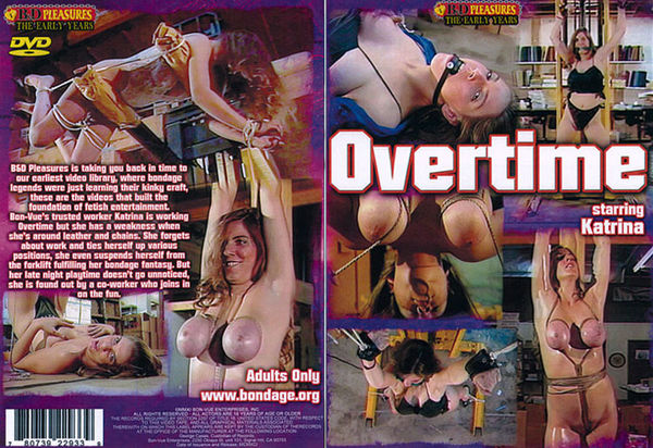 Overtime [BD Pleasures] Katrina (456 MB)