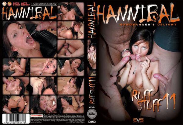 Hannibal Ruff Stuff Teil 11 [EVS Filmproduktion] Pinky (699 MB)