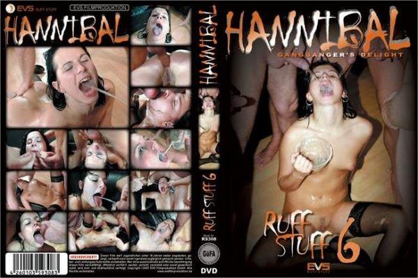 Hannibal Ruff Stuff Teil 6 [EVS Filmproduktion] Renata Black (699 MB)