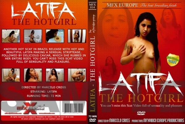 [MFX-935] The Hotgirl [MFX Media Productions] Latifa (446 MB)