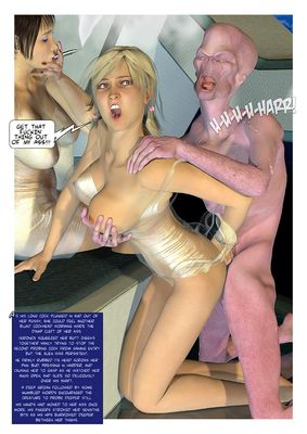 [Plymouth] Avid Collector [3D Porn Comic] horror