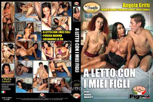 A Letto Con I Miei Figli [Pig Italia] Angela Gritti (831 MB)