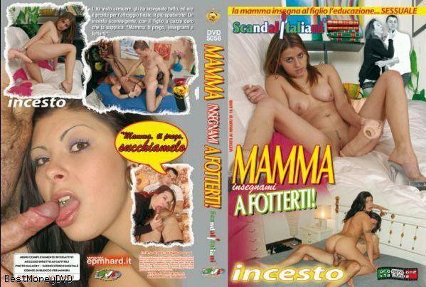 Mamma Insegnami A Fotterti [EPM Video] Veronica Rossi (695 MB)