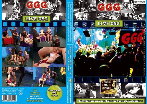 [SF 28552] Live #52 [GermanGooGirls] Melanie Moon (1.13 GB)