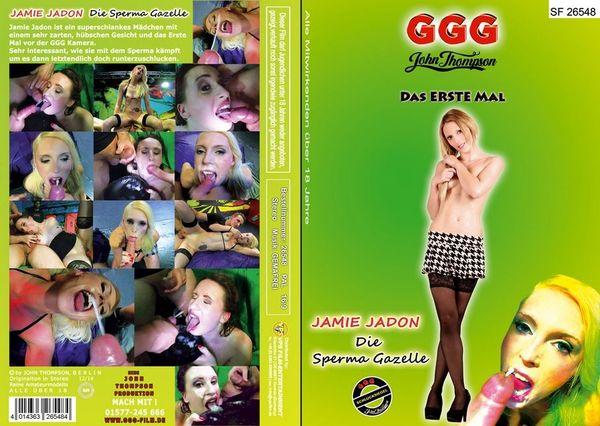 [SF 26548] Das Erste Mal - Die Sperma Gazelle [GermanGooGirls] Josie (1.25 GB)