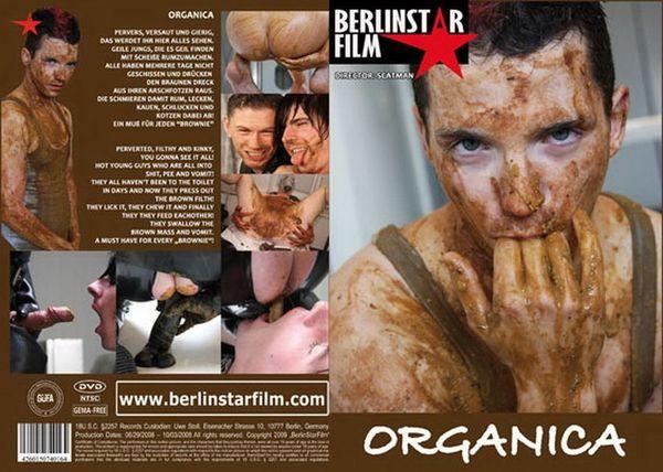 Organica [Berlin Star Film] Bjorn Venurson (883 MB)